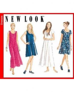New Look 6352