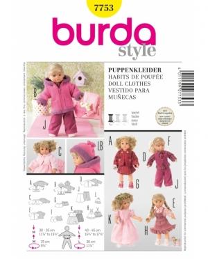 Burda 7753