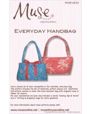 Muse Everyday Handbag