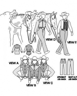 Suitability Womens Western Shirts and ..