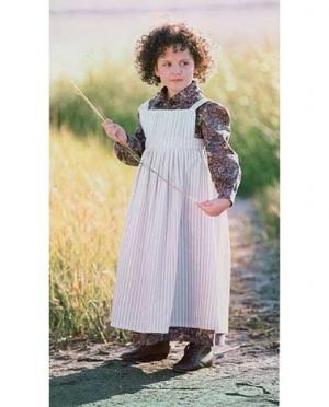 Schnittmuster Child's Prairie Dress & ..
