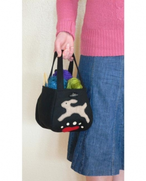 RRD - Expandable Bag