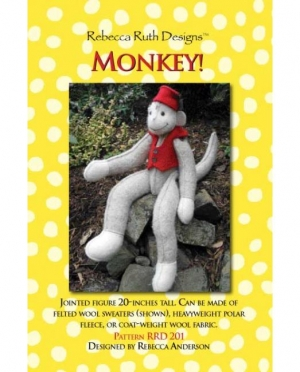 RRD - Monkey!