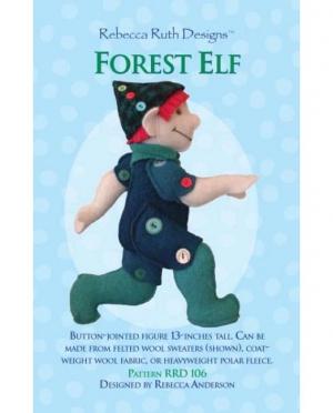 RRD - Forest Elf