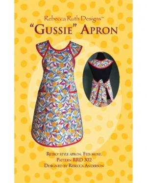 RRD - Gussie Apron