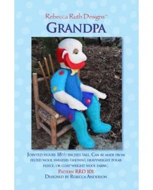 RRD - Grandpa