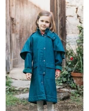 Folkwear Schnittmuster Child's Austral..