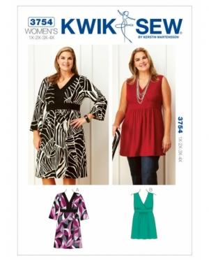 KwikSew 3754