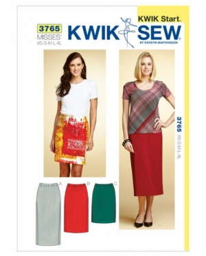 KwikSew 3765