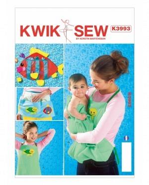 KwikSew 3993 Schnäppchen