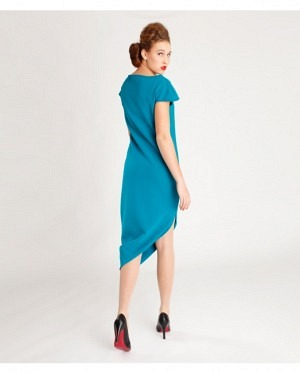 schnittchen Kleid Amber