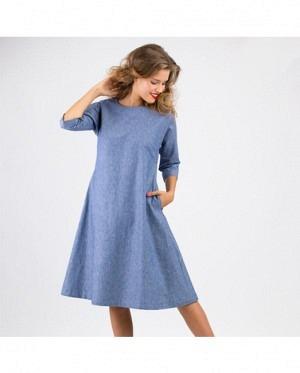 schnittchen Kleid Anna