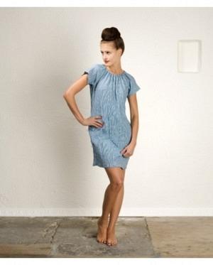 schnittchen Kleid Lucie