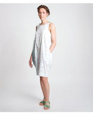 schnittchen Kleid Suse