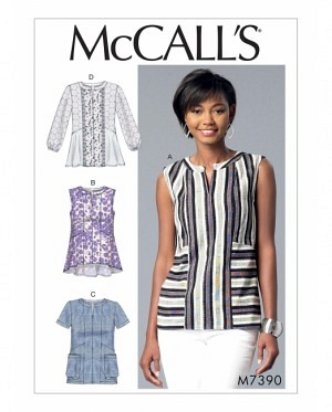 McCalls 7390