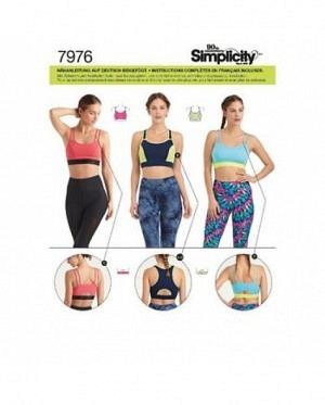 Simplicity 7976