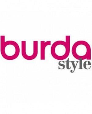 Burda Download Schnitt auf Papier