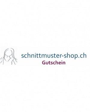 20 CHF Gutschein bestellen - versand per Email
