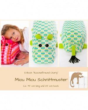 Miou Miou e-book Kuschelfreund Charly Nilpferd