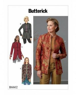 Butterick 6602