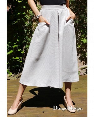 DongoDesign Culotte