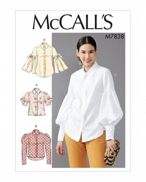 McCalls 7838