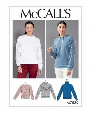 McCalls 7839