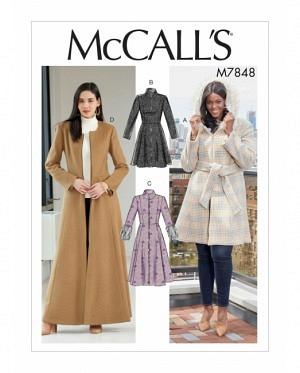 McCalls 7848
