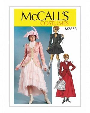 McCalls 7853
