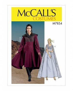 McCalls 7854