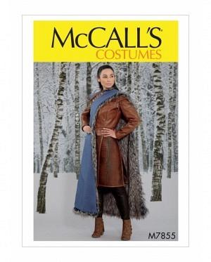 McCalls 7855