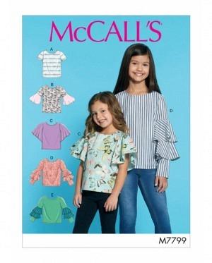 McCalls 7799