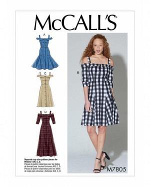 McCalls 7805