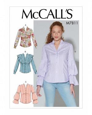 McCalls 7811
