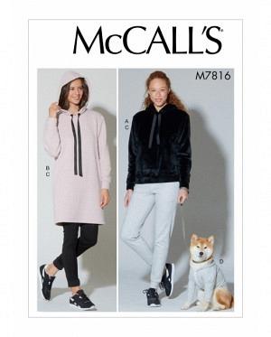 McCalls 7816