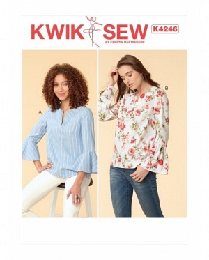 KwikSew 4246