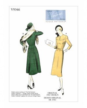 Vogue 9346