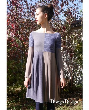 DongoDesign Kleid Doreen