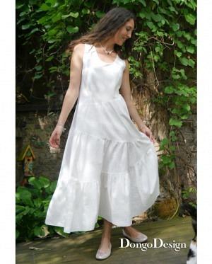 DongoDesign Kleid Cadiz
