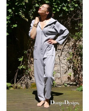 DongoDesign Jumpsuit Overall Marie