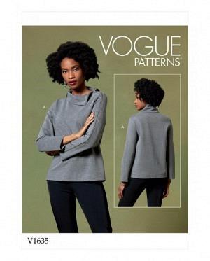 Vogue 1635