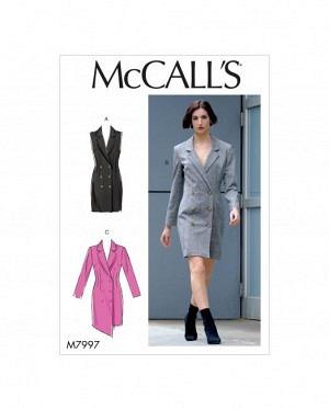 McCalls 7997