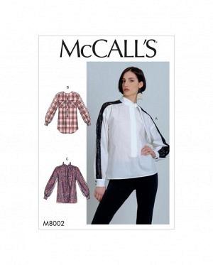 McCalls 8002
