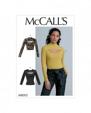 McCalls 8003