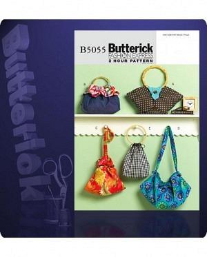 Butterick 5055 Sale
