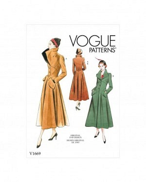 Vogue 1669