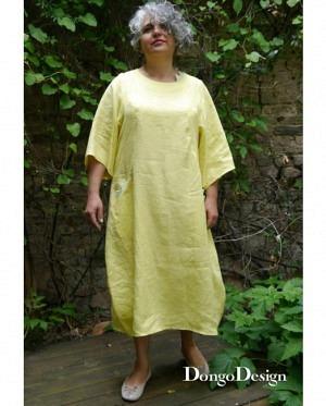 DongoDesign Kleid Korsika
