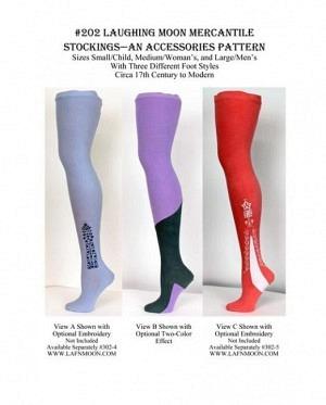 LMM Accessories #2 Stockings