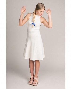 Named Beatrix Skater Dress