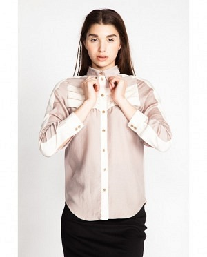 Named Wenona Shirt&Shirt Dress